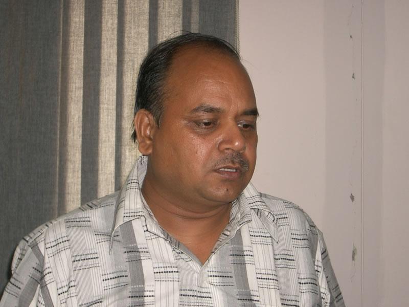 G. P. S. Raghava